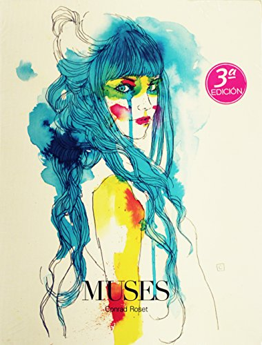 Muses  ( Conrad Roset) (Comic Europeo (norma))