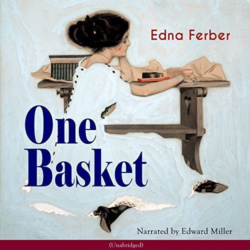 One Basket audiobook cover art