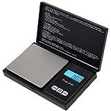 Zacro Pocket Scale - 100g X 0.01g Portable Elite Digital Pocket Scale, Multipurpose