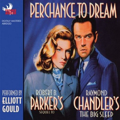 Perchance to Dream  By  cover art