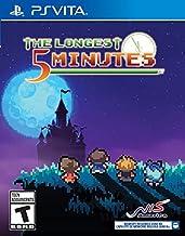 $24 » The Longest 5 Minutes - PlayStation Vita