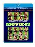 Movie 43 (Blu-ray / DVD Combo)