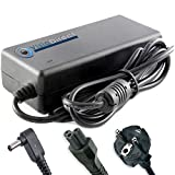 Visiodirect Alimentation pour ASUS L402NA-FA016TS Adaptateur Chargeur 1,35mm 4,0mm 45W 19V 1,75A