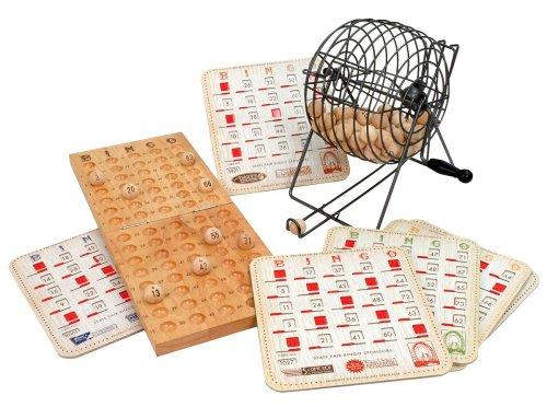 State Fair Bingo Board Games for Seniors