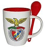 SL Benfica Geschenkset mit offiziellem Wappen