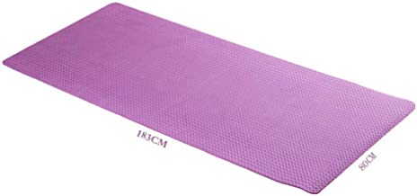 Print Yoga Mat Odorless non-slip beginners long yoga mat 瑜伽垫