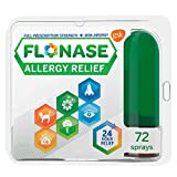 Flonase Allergy Relief Nasal Spray...