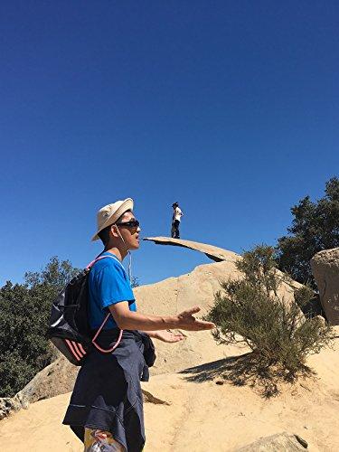 Hiking with Valentine - Potato Chip Rock Trail