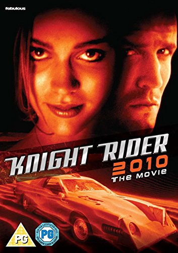 Knight Rider 2010 The Movie [UK Import]