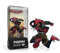 FiGPiN マイルス・モラレス #220 スパイダーマン スパイダーバース コレクターピン