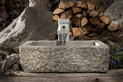 Lavello in pietra di luserna 43x62x18