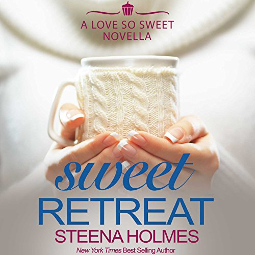 Sweet Retreat audiobook cover art