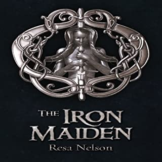 The Iron Maiden cover art