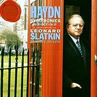 London Symphonies 4