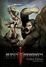 Savage Worlds RPG: Beasts & Barbarians [Golden Edition] (S2P30002)
