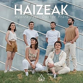 Haizeak