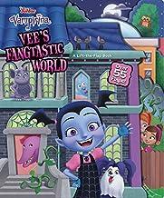 Vampirina Vampirina Vee's Fangtastic World (Lift-and-Seek)