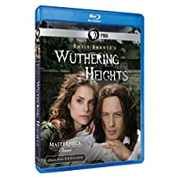 Wuthering Heights (2009) (Masterpiece)