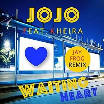 Waiting Heart (Jay Frog Remix)