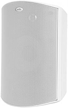 Polk Audio Atrium 8 SDI Flagship Outdoor All Weather Speaker (White)