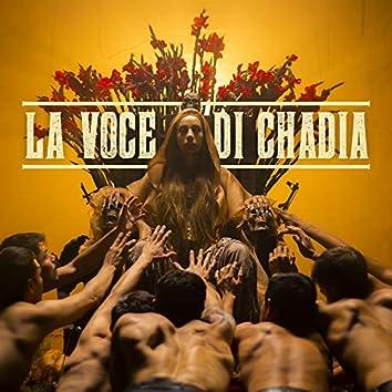 La voce di Chadia