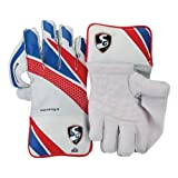 SG Super Club Wicket Keeping Gloves Mens Size