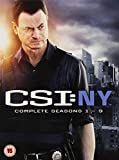 CSI New York: The Complete Collection [DVD] [Reino Unido]