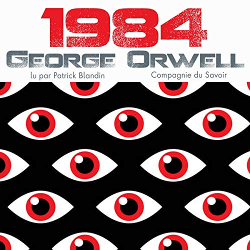 1984 [French Version] cover art