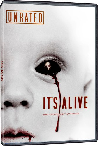 It's Alive (Unrated)