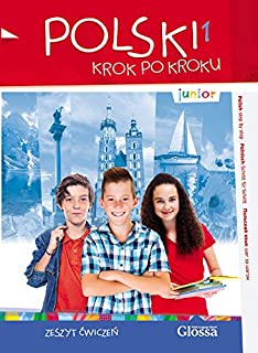 polski krok po kroku junior