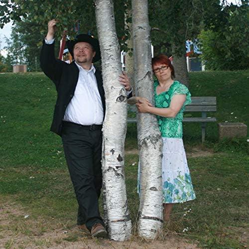 Merja Juutinen & Sauli Kortesalmi