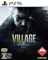 【PS5】BIOHAZARD VILLAGE Z Version【Amazon.co.jp限定】オリジナルデジタル壁紙(PC・スマホ) 配信 付【CE...