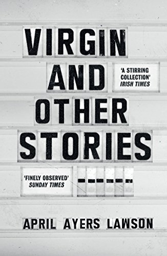 Virgin: and Other Stories (English Edition)