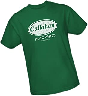 Callahan Auto Parts - Tommy Boy Adult T-Shirt