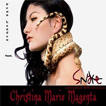 Snake (London Sounds 2013 Club House Mix)