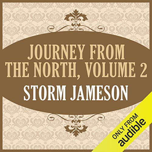 Couverture de Journey from the North, Volume 2