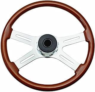 Best freightliner coronado steering wheel Reviews