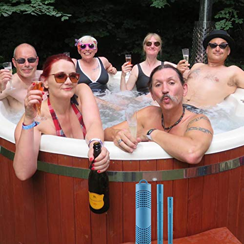 Warmshine Hot Tub Spa Mineral Sticks for Hot Tubs