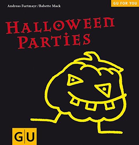 Festas de Halloween.
