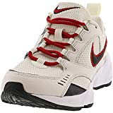 Nike Air Heights, Scarpe da Corsa da Donna, Vela/Nero/Fantasma/Rosso Palestra, 44 EU