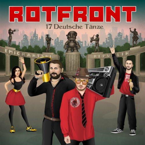 17 Deutsche Tänze