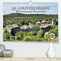 La Couvertoirade - die Festung der Tempelritter (Premium, hochwertiger DIN A2 Wandkalender 2022, Kunstdruck in Hochglanz): Zeitreise zu den Tempelrittern (Geburtstagskalender, 14 Seiten )