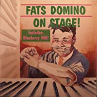 Fats Domino on Stage!