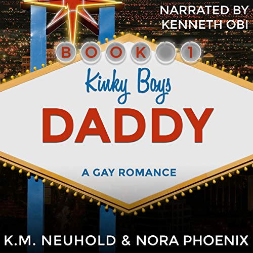 Daddy: A Gay Romance cover art