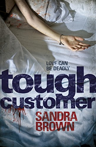 Tough Customer (English Edition)
