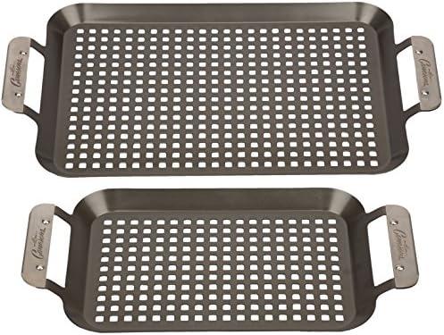 Top 10 Best cooktop grill pan Reviews