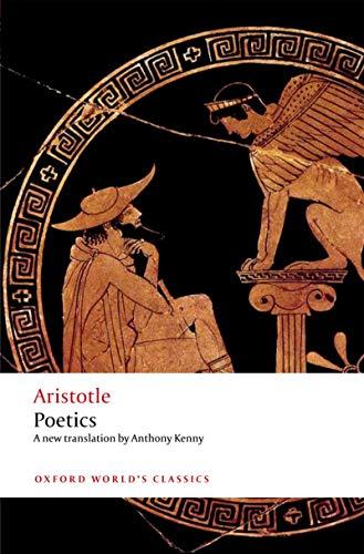 Poetics (Oxford World's Classics) (English Edition)