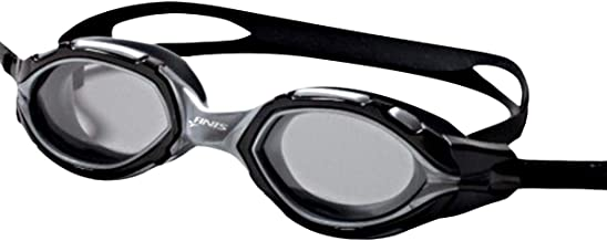 Finis Surge Polarized Goggles, Silver/Black