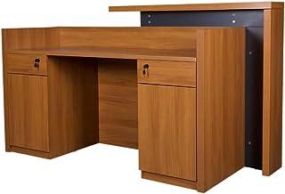 Mahmayi Zelda 26R001 Modern Reception Desk