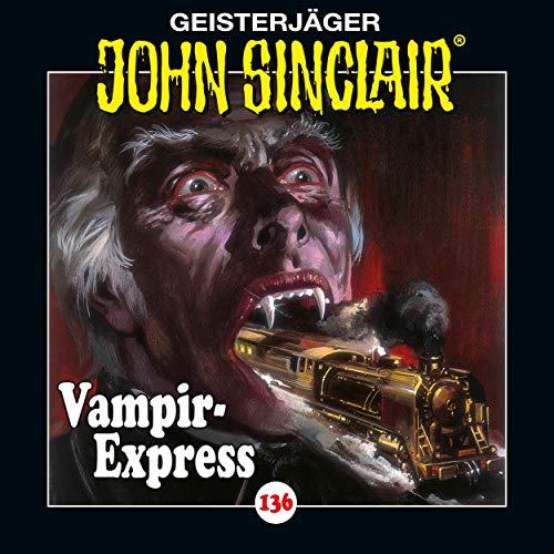 Vampir-Express, Teil 1 Titelbild